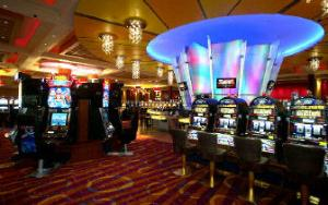 Win roulette in casino