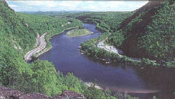 guide of the pocono mountains