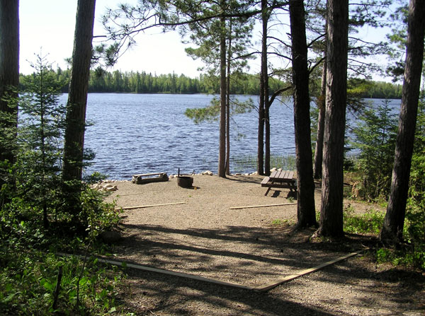 Poconos Campgrounds In The Mountains Of Eastern