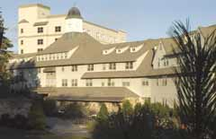Pocono Manor Inn and Spa
