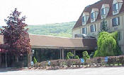 Chateau Resort in Tannersville