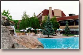 Chateau Resort and Conference Center