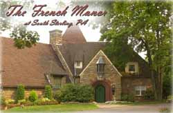 French Manor Bed and Breakfast inn